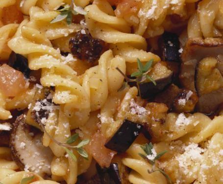 Una ricetta tipicamente primaverile, molto facile, nutriente, gustosa e appetitosa.