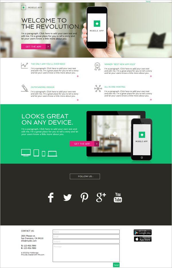Создание сайтов landing page lpbazar как быстро сделать идексацию сайта