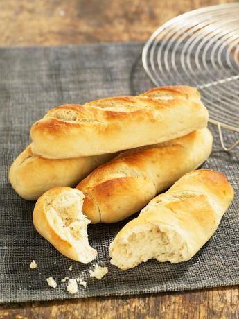 Baguette | Semper glutenfritt
