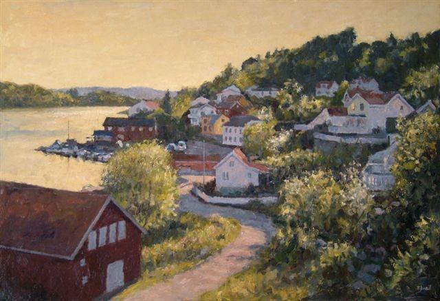 Tore Juell (1942-): Vaaraften