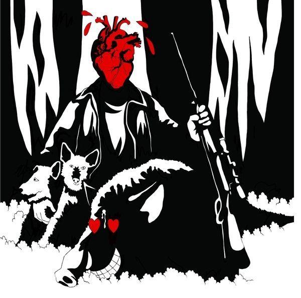 Yattaï - Fast Music Means Love (CD, Album, S/Edition) GRINDCORE NAPALM DEATH 666