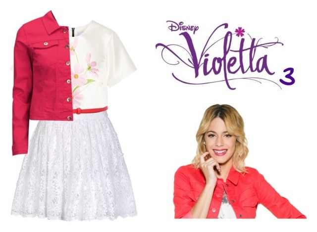 239 Best Violetta Style Images On Pinterest Clothes Martina Stoessel And Clothing