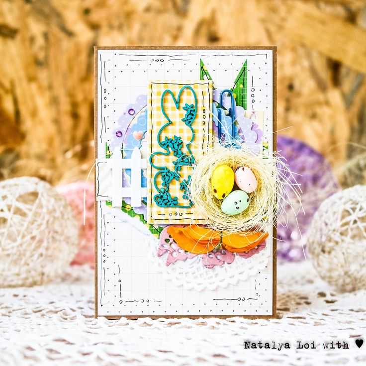 Drugie inspiracje wielkanocne {Second Easter Inspirations}