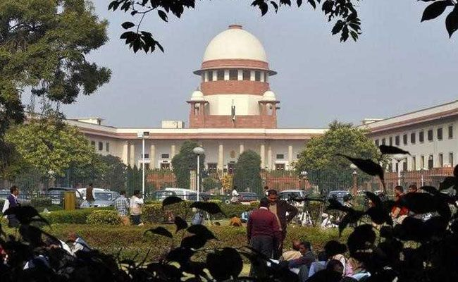 Create Awareness Among School Kids On 'Blue Whale Challenge' Supreme Court To States - NDTV #757Live