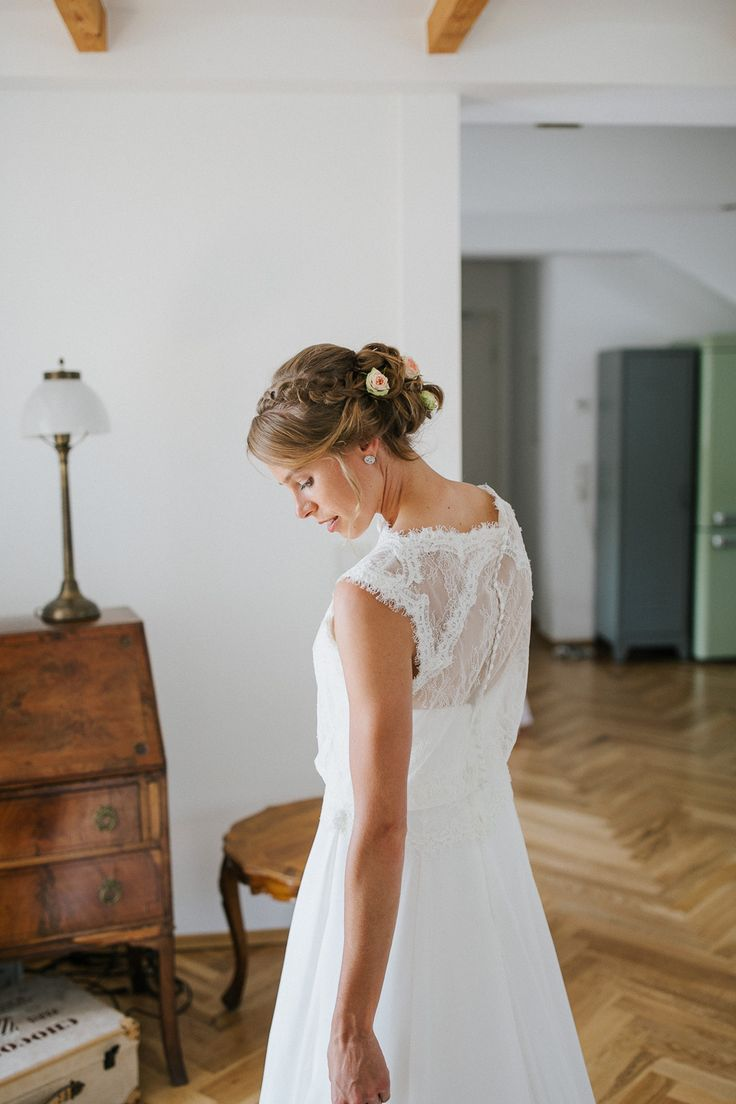 30 best Brautkleider images on Pinterest | Getting married, Bridal ...
