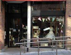 FIND is in Dublin, reclaiming with love, colour and romance vintage pieces in a contemporary boho chic style.
