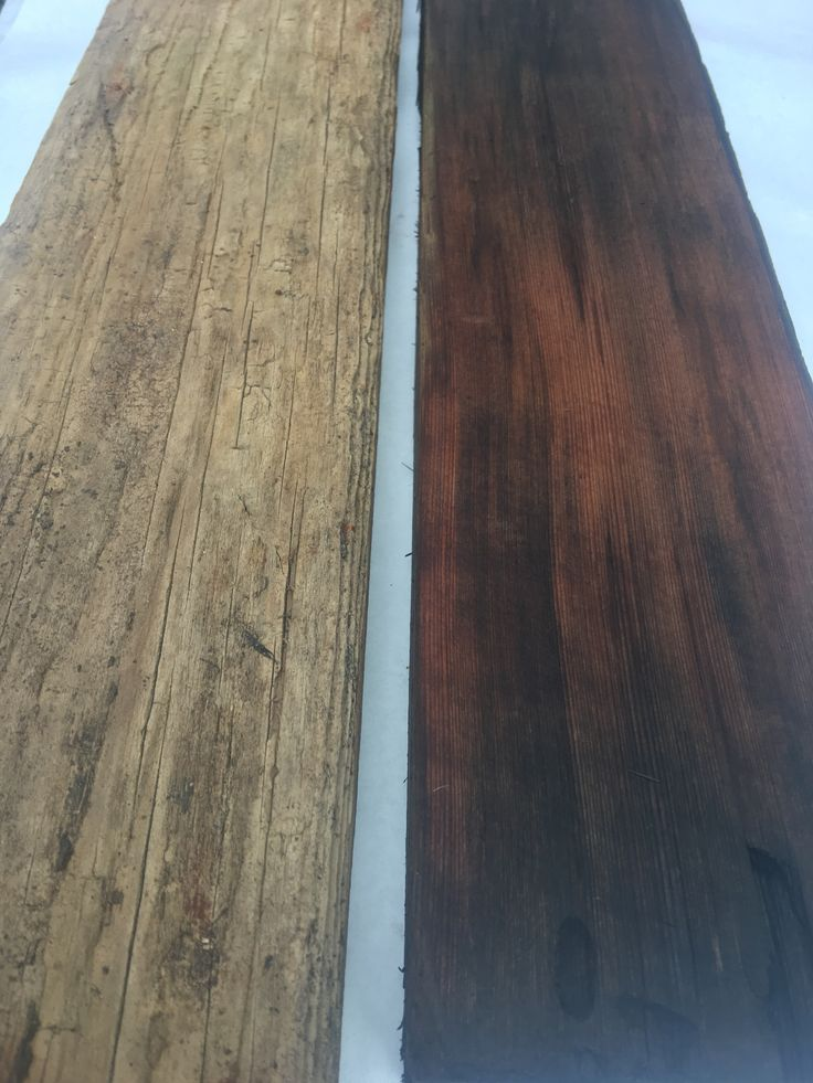 Reclaimed Old Growth Redwood Lumber - look how beautiful it looks after it has been cleaned up! Lots of lumber and beams salvaged from old water treatment facility. Look for it soon on www.frisonloguehardwoods.com