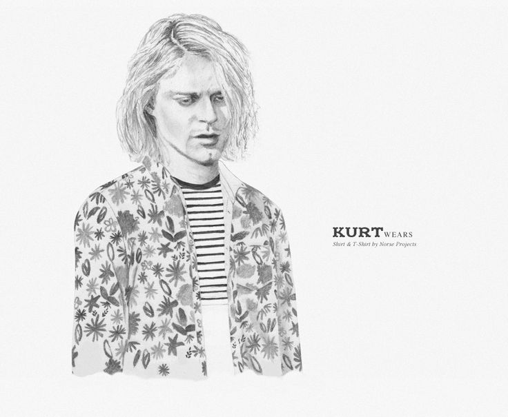 As Worn By Kurt
