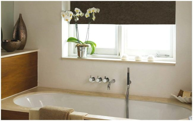 Ideas, formulas and abbreviations for bathroom shutters ...