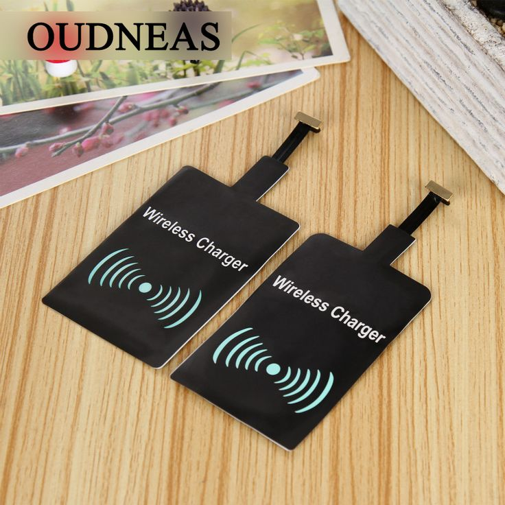 BUY now 4 XMAS n NY. OUDNEAS Universal Qi Wireless Charger Receiver Adapter Receptor Receiver Pad Coil Android Phone Micro USB mobile Phone Charger * Just click the VISIT button to find out more on  AliExpress.com #christmasgifts