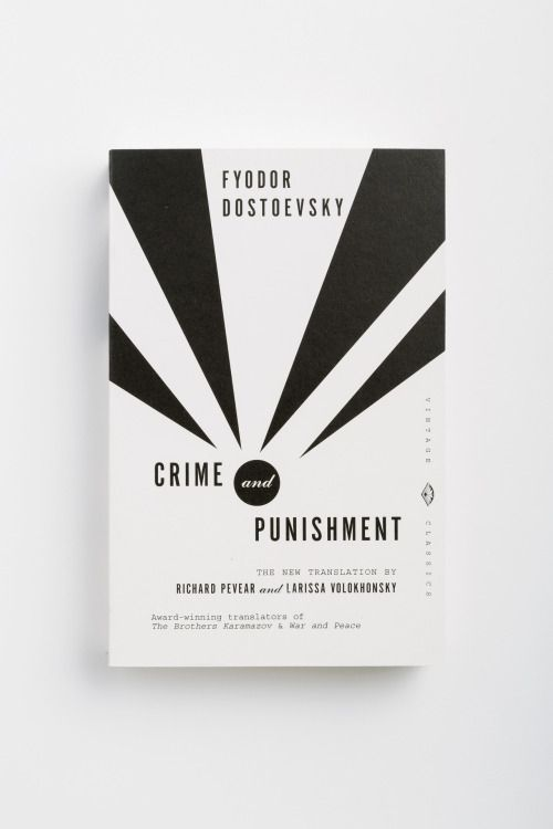 Crime, Punishment & Redemption