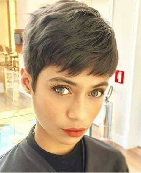 Best Pixie Haircuts For 2018 Hair Inspirations Pixie Haircut