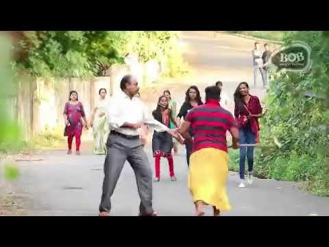 Psycho Guy On Street Prank Video