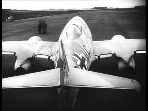 Heinkel He 178 (parte 2)