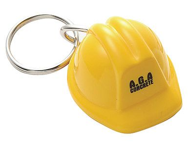 A highly distinctive range of promotional keyrings which are perfect for the construction or housing sectors. Each keyring features a silver split ring attachment. For full details http://www.gopromotional.com/hard-hat-keyrings-p4059.htm