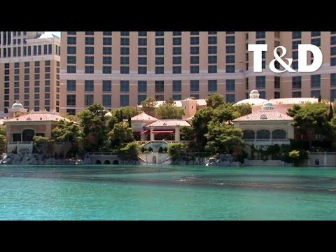 Turismo a Las Vegas: Bellagio Hotel Casinò - Travel & Discover #lasvegas #casino #viaggi #turismo #hotel #destination