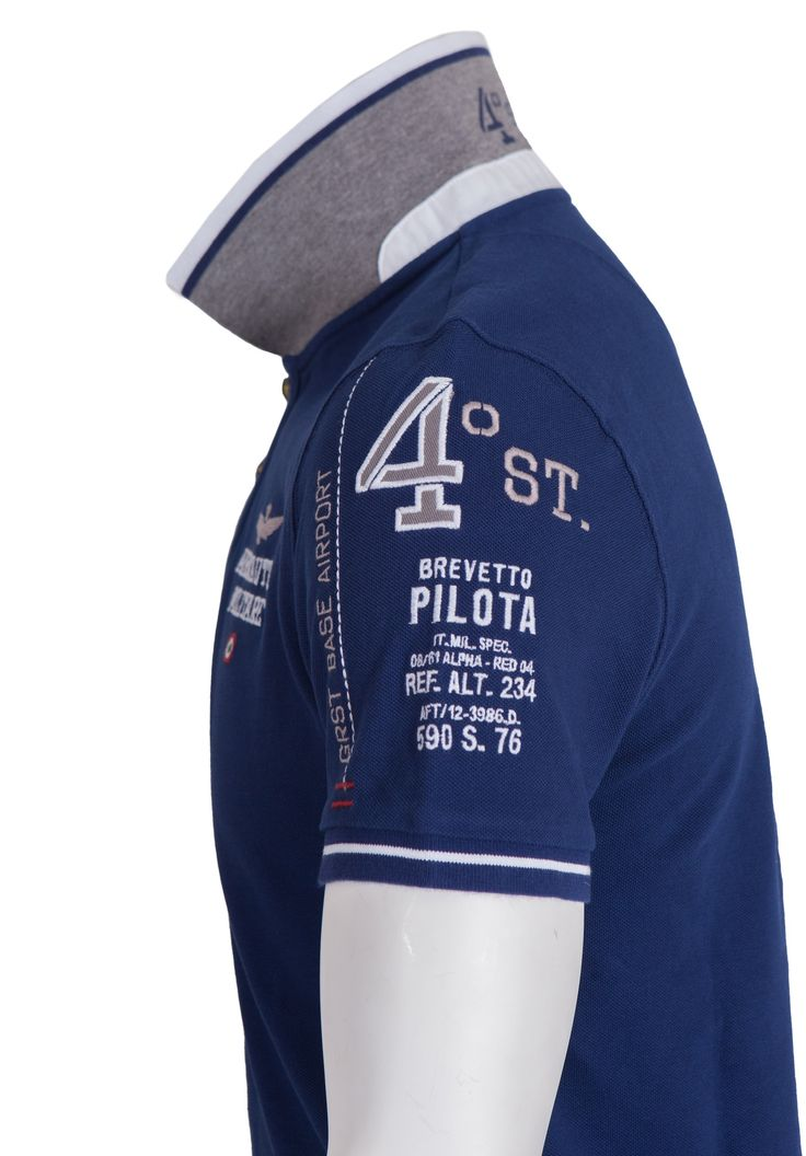 aeronautica polo t-shirts - Google Search