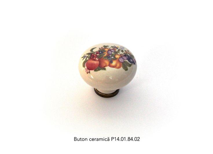 Buton ceramica P14.01.84.02