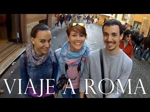 GoPro - Viaje a Roma