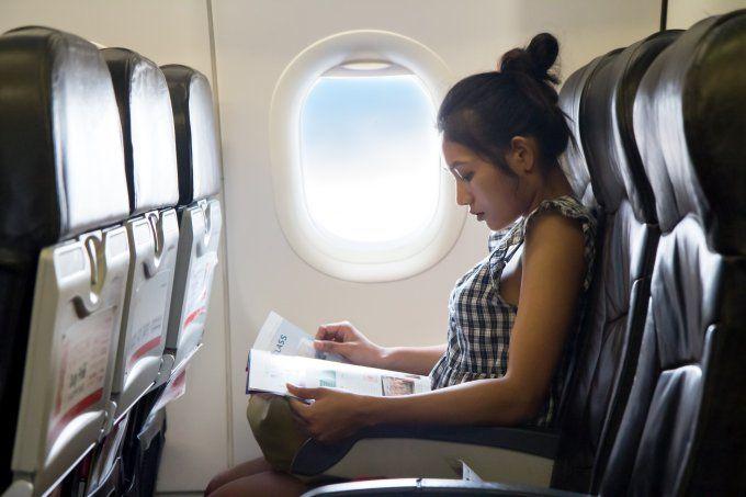 Companhia aérea lança classe exclusiva para mulheres no avião
