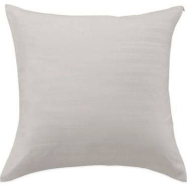 Bedding Essentials Cotton Dobby European Pillow Protector In Ivory $ 6.99 each