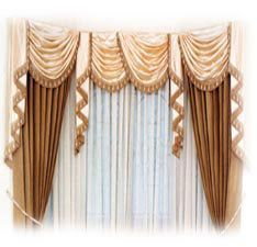 25 best ideas about curtains with valance on pinterest for Do shower curtains come in different lengths