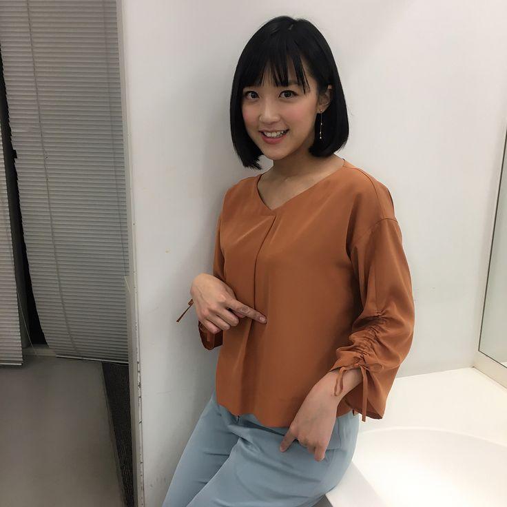 8,278 個讚,198 則留言 - Instagram 上的 竹内由恵(公式)(@yoshie0takeuchi):「 今日の衣装の上下の色の組み合わせが意外でした!そして2枚目は、番組で紹介した、最近ブームの甘酒と✨… 」