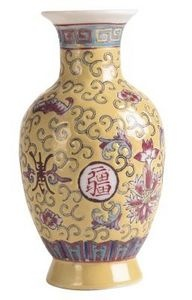 Types of Chinese Pottery in America