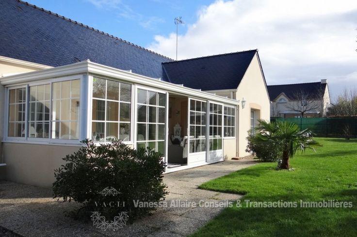 La Baule Vente Maison 113m² 5 pièces