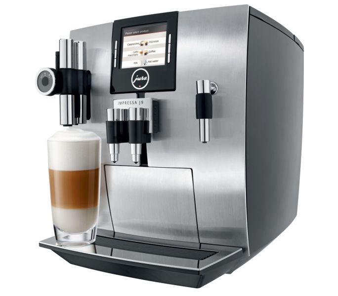 Jura Impressa J9.4 Machine à café