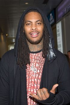 Waka Flocka Flame arrested after gun found at Atlanta airport