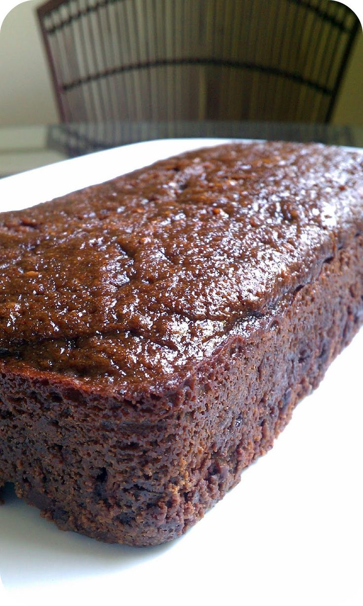 Chocolate Amish Friendship Bread