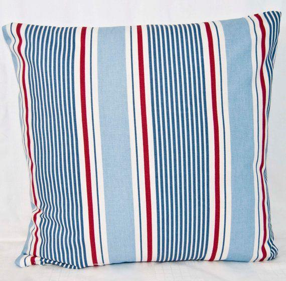 25 unique Nautical cushion covers ideas on Pinterest Nautical