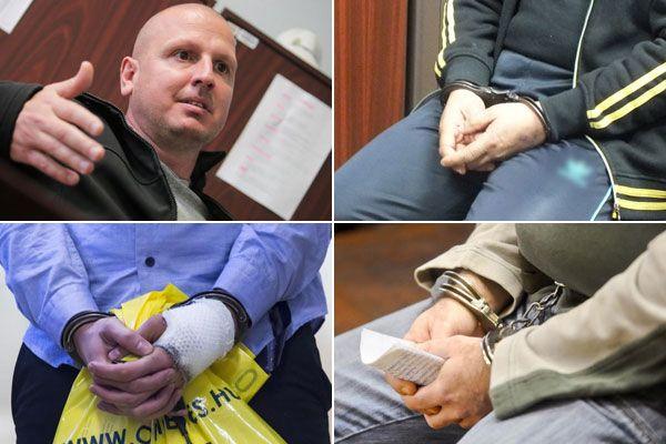 Debreceni gyilkosságok megrázó részletei #debrecen