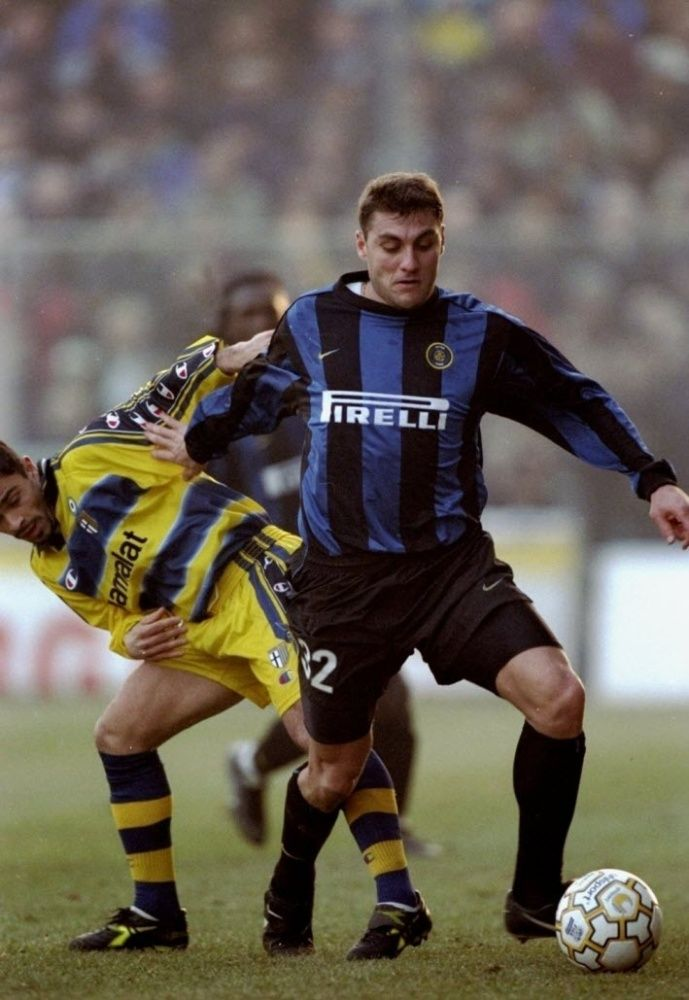 Christian Vieri (Inter Milan)