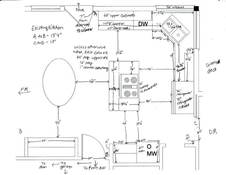 Corner kitchen sink dimensions measurements file