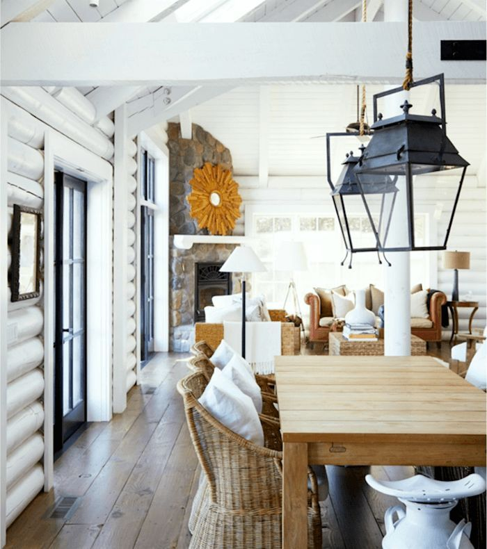 Stuck With A Dark Rustic Home And I Hate It! – #da…