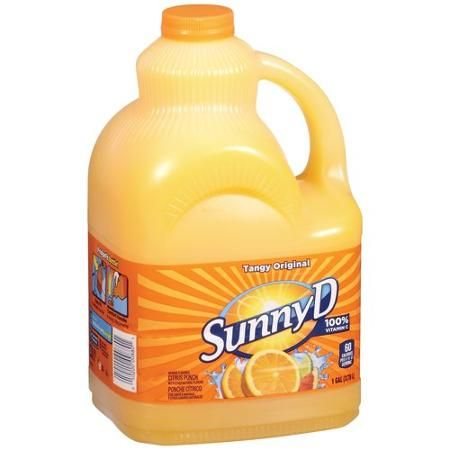 NEW $1/1 Sunny D Beverage printable manufacturer's coupon! - http://www.couponaholic.net/2016/03/new-11-sunny-d-beverage-printable-manufacturers-coupon/