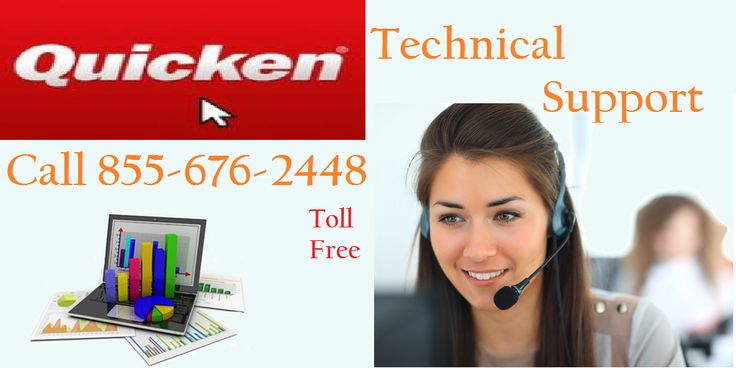 #Quicken Technical Support