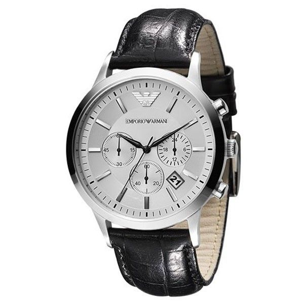 Reloj armani classics ar2432 - 299,00€ http://www.andorraqshop.es/relojes/armani-classics-ar2432.html