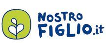 Logo NostroFiglio.it nomi italiani