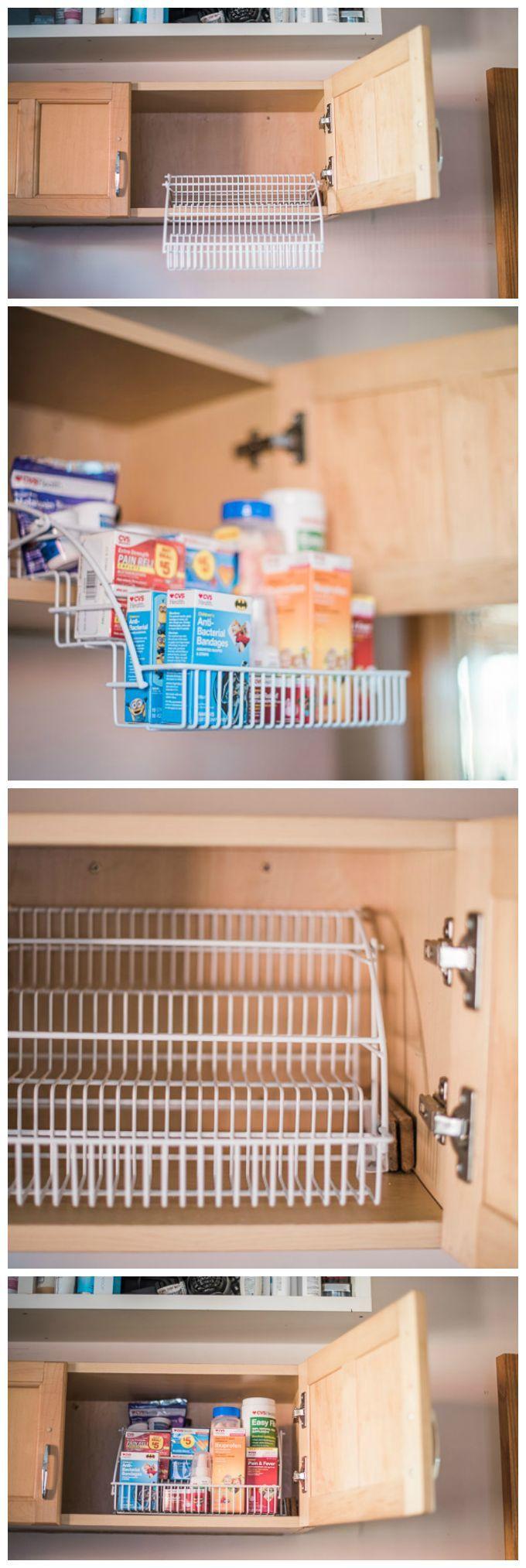 Hospital Medicine Cabinet 123 Best Images About Organized Medicine Cabinets On Pinterest