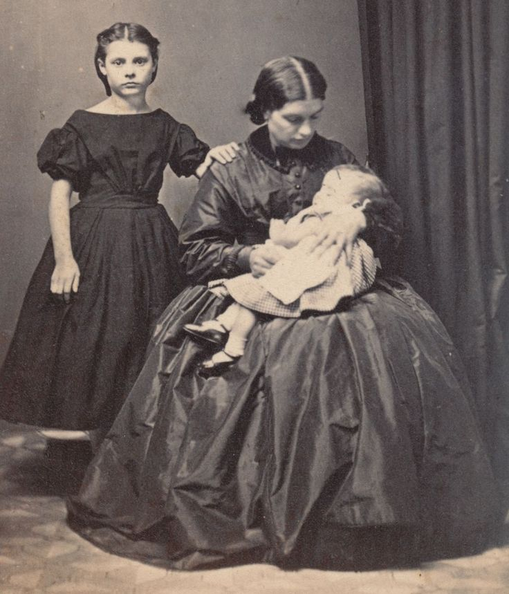 Post-mortem photography was commonplace in the Victorian age, when death occurred at home and was more a part of everyday life. Description…