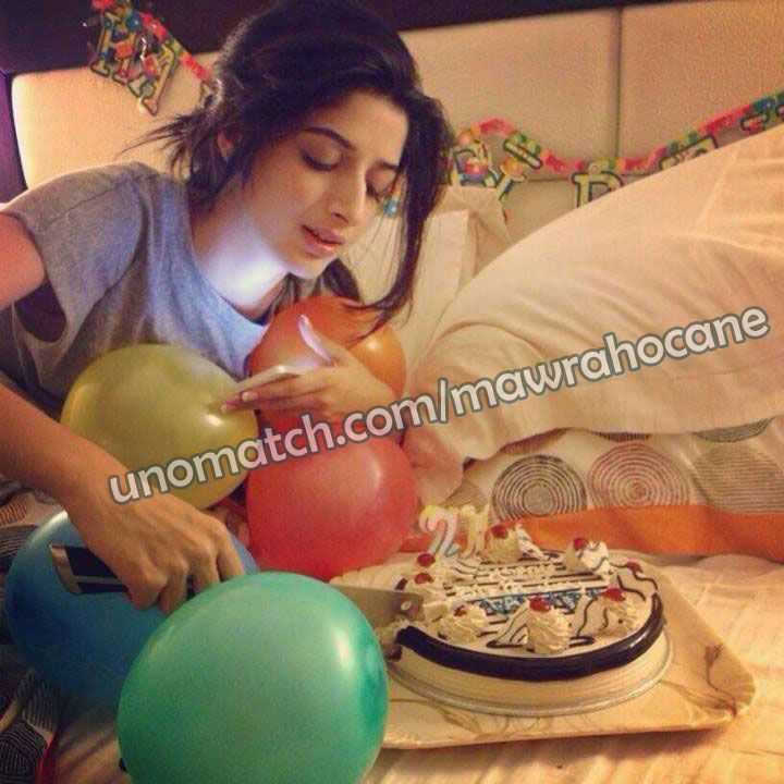 Vj Mawra Hocane Beautiful Pictures