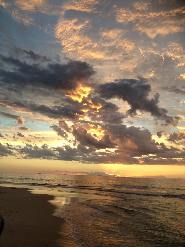 Cottesloe beach, WA December 2013