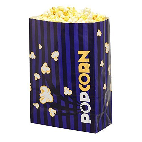 Gold Medal Laminated Popcorn Bags 55 oz 500 ct -- More info could be found at the image url.  This link participates in Amazon Service LLC Associates Program, a program designed to let participant earn advertising fees by advertising and linking to Amazon.com.