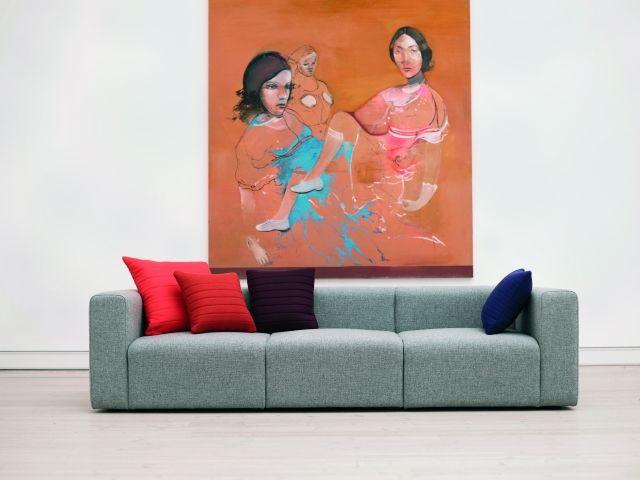 HAY - Mags Module Sofa