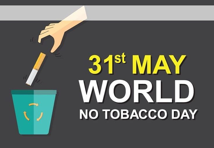 Let's take a vow to lead a healthy and tobacco-free life on this #WorldTobaccoDay. The tobacco industry targets women by implyin