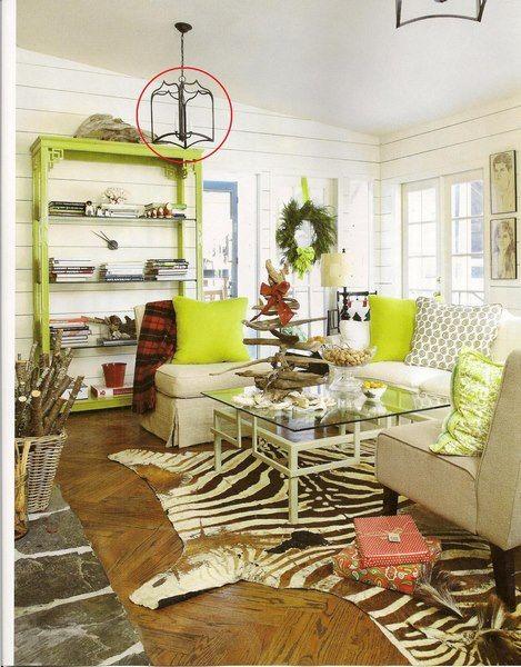 Atlanta Homes & Lifestyles    Solaria Gothic Lantern