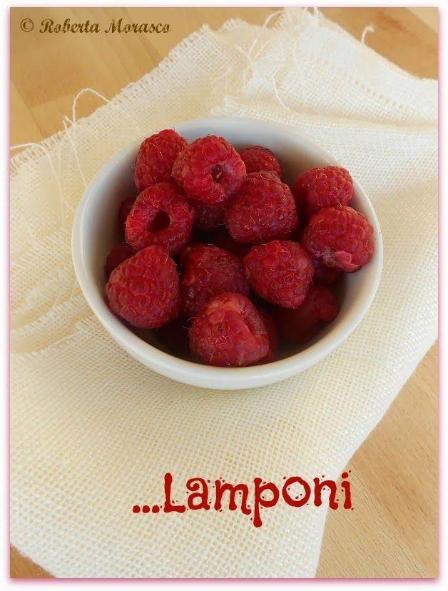 lamponi per UnLampoNelCuore
